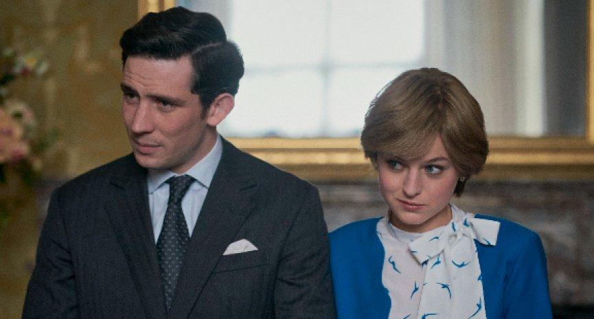 《王冠》第四季抹黑查尔斯王子?乔许奥康纳:我不觉得他是反派