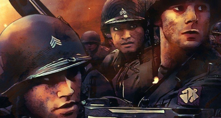 Netflix首部混合实拍动画剧集!《解放者:欧陆决战 500 天》团队解析VFX幕后制作