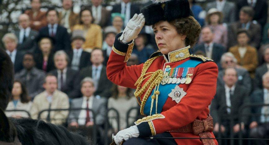 《王冠》第四季让王室再成焦点!10大英国王室