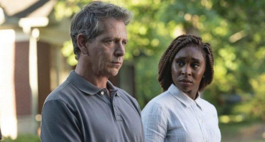 HBO不续订《局外人》第二季!史蒂芬金小说改编美剧另寻买家