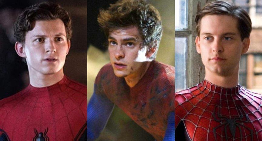 《蜘蛛人3》三代同台告吹?传安德鲁加菲尔德被Marvel嫌弃心结未解