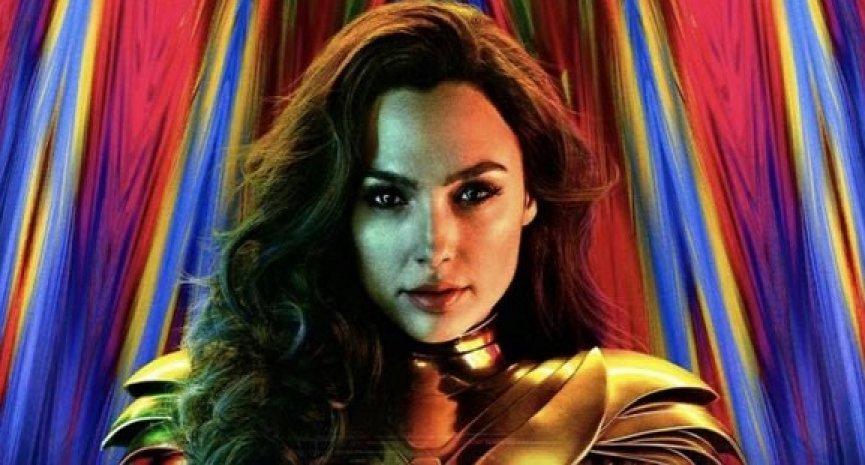 不延期了!《神力女超人1984》北美戏院、串流平台同步上映