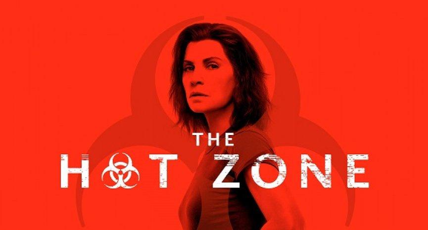 《伊波拉浩劫》推出第二季《The Hot Zone:Anthrax》!聚焦2001年美国炭疽攻击事件