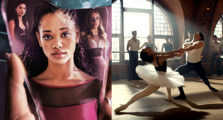 Netflix美剧《玲珑心计》曝正式预告!芭蕾学院残酷竞争上演