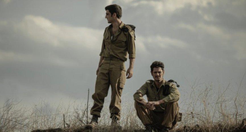 全新剧集《眼泪谷之战》独家上线HBO GO!重现以色列