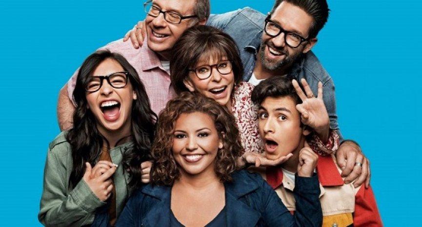 《活在当下》两度被砍!Pop TV取消家庭喜剧剧集