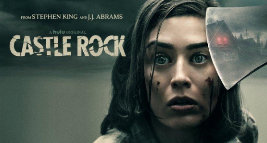 Hulu取消史蒂芬金美剧《城堡岩》!不再推出第三季