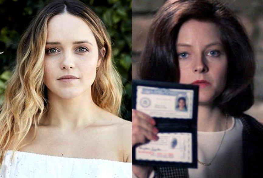 《沉默的羔羊》衍生剧找到克丽丝!《创始吸血鬼》欧若拉追捕连续杀人魔
