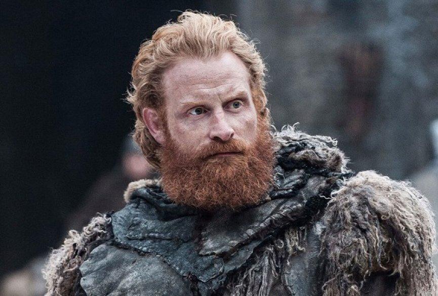传《冰与火》托蒙德加入《猎魔士》第二季!饰演受诅咒的男人纳威伦