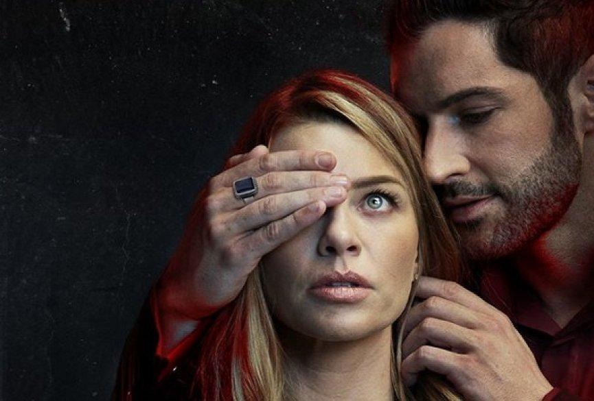 《路西法》第五季非最终季?传闻Netflix计画推出第六季
