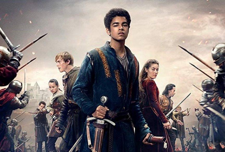 【预告】《国王的信使》英勇递信!Netflix奇幻史诗剧集启程