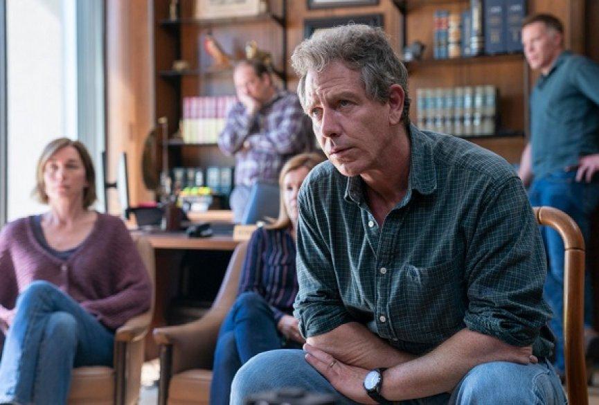 HBO好评剧集《局外人》复制《美丽心计》模式?统筹曝正进行第二季规划