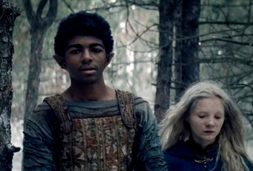 《猎魔士》书迷看到黑人精灵崩溃!原着作者回应美剧更改种族设定