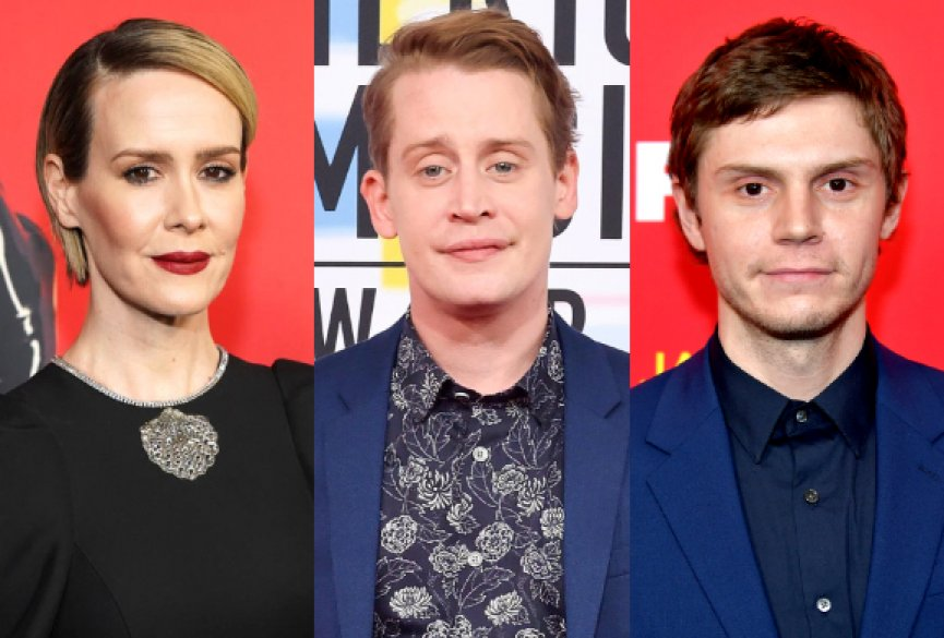 《美国恐怖故事》宣布第十季演员阵容!《小鬼当家》麦考利克金加入美恐宇宙