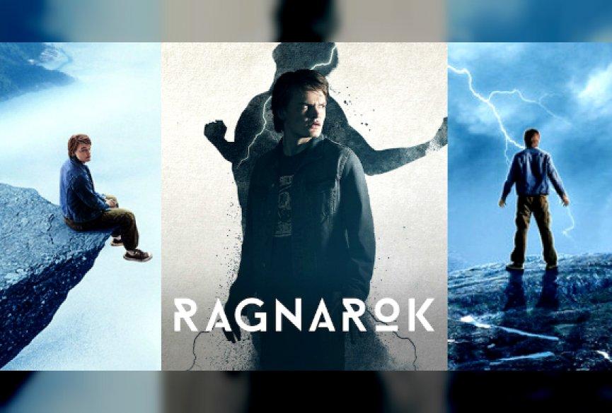 【剧评】Netflix《诸神黄昏》第一季:现代版《北欧神话》
