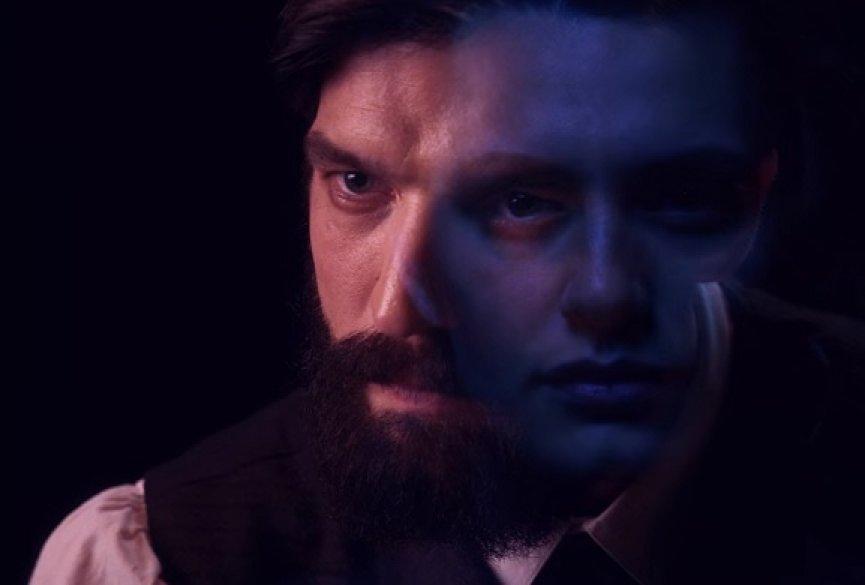 【预告】Netflix惊悚剧集《佛洛伊德》三月上线!精神分析之父解开杀人阴谋