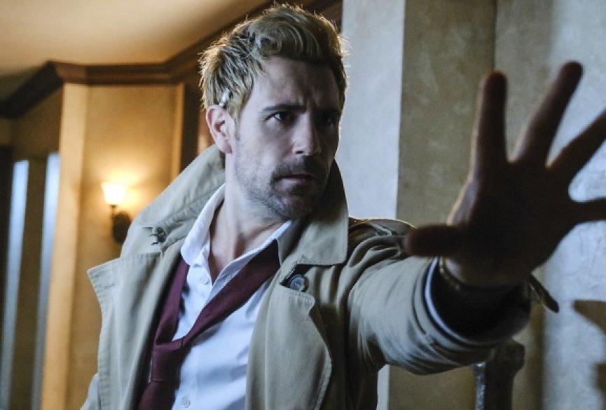 《明日传奇》第五季深入挖掘康斯坦汀!主创谈该角与亚斯特关系演变
