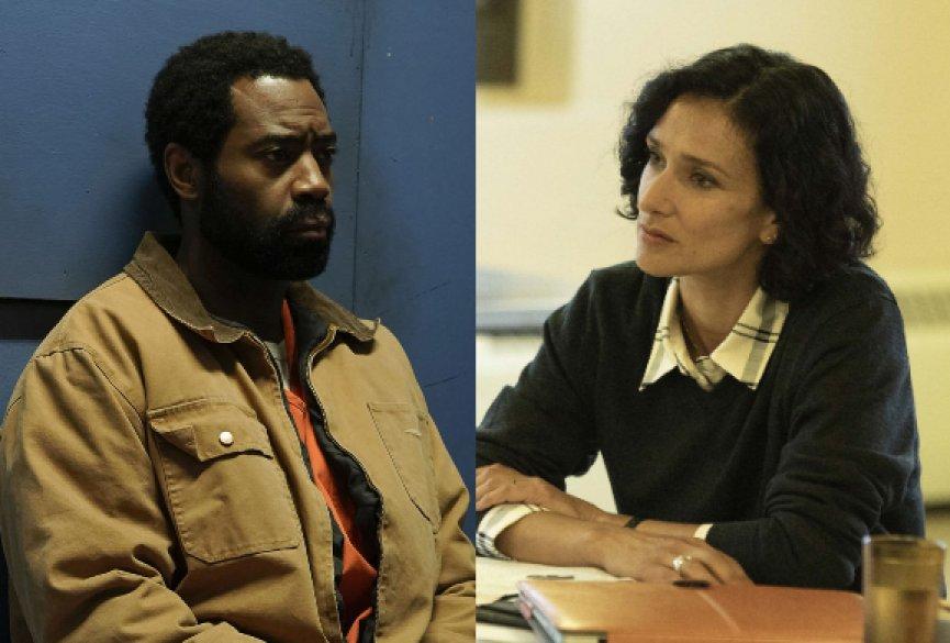 《冰与火》印第拉巴玛深受《重生律师》剧本着迷!主角妻子曝曾爱过被监禁的人