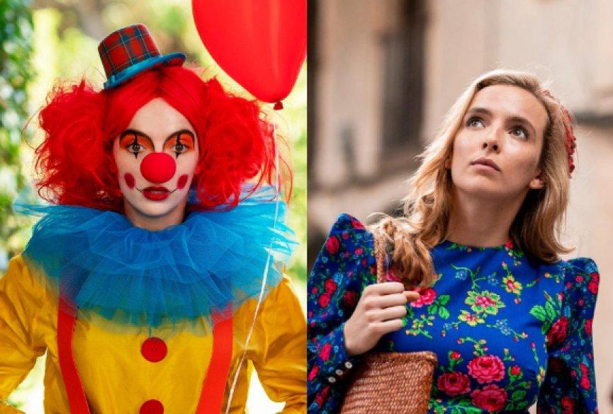 病态女杀手变小丑!《杀死伊芙》第三季曝剧照宣布首播日期