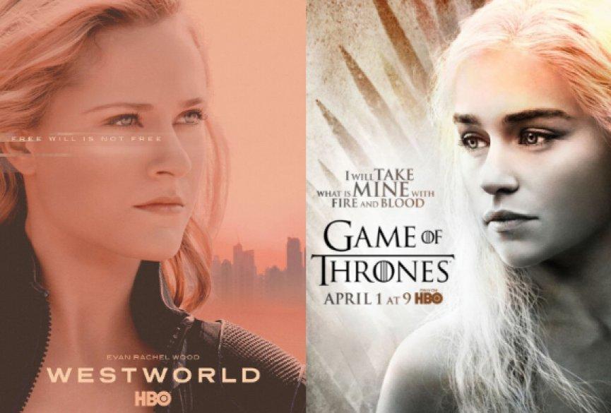 《西部世界》、《冰与火》另类交叉成真!主创谈第三季惊喜客串