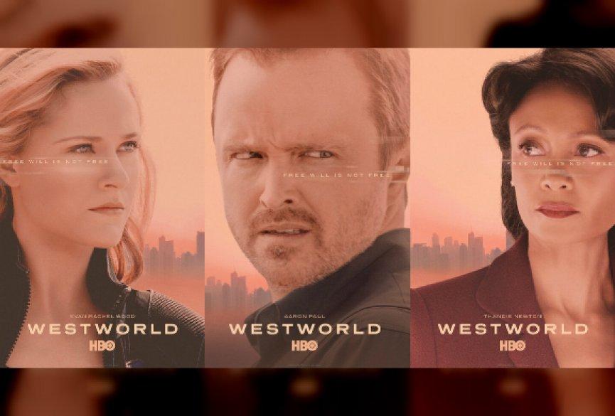 HBO烧脑剧回归!《西部世界》第三季看前可知7件事