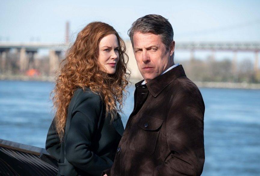 HBO迷你剧集《还原人生》5月首播!妮可基嫚遇上残酷凶杀案
