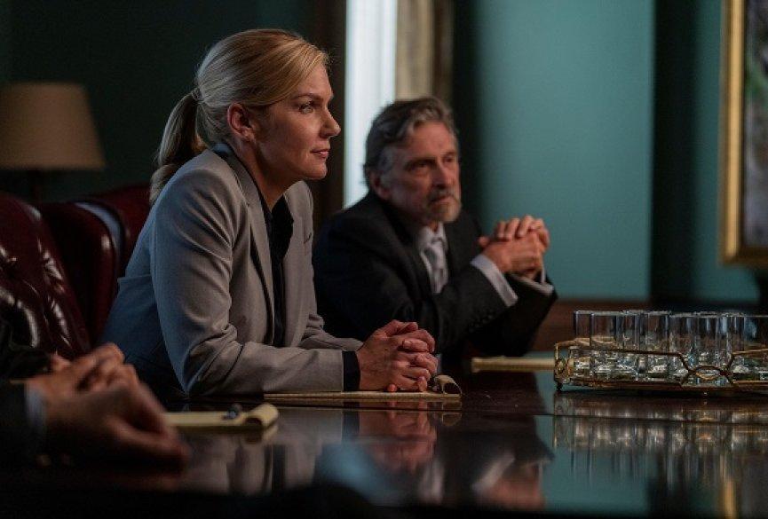 《风骚律师 》第五季最新集