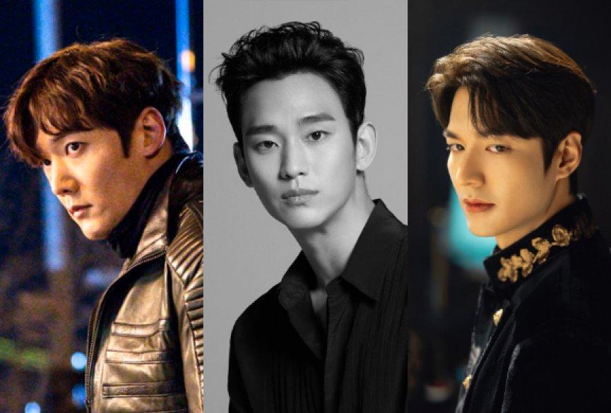 韩流男神李敏镐、金秀贤报到!Netflix全新2020年强档韩剧片单