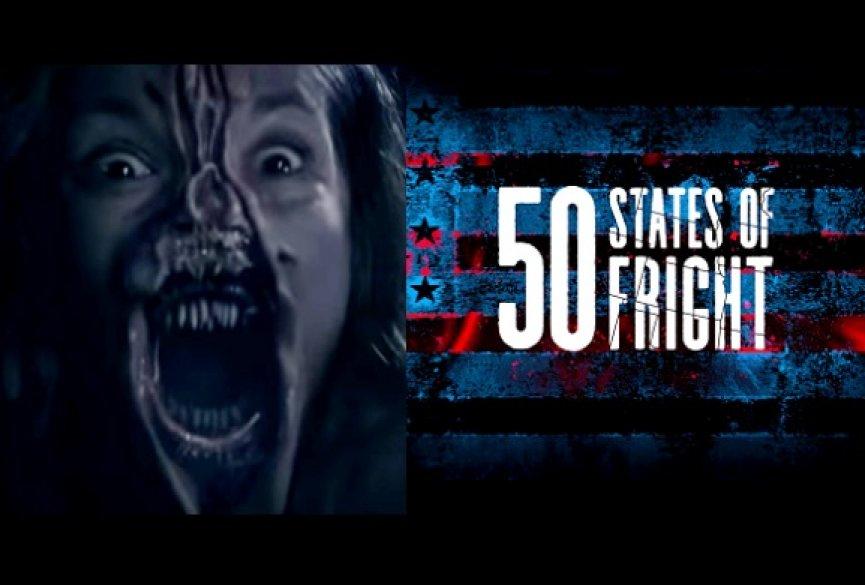 恐怖剧集《惊悚50州》四月底上线!《鬼玩人》三部曲导演打造