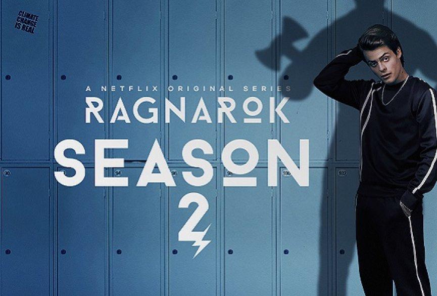 【续订】Netflix《诸神黄昏》推出第二季!