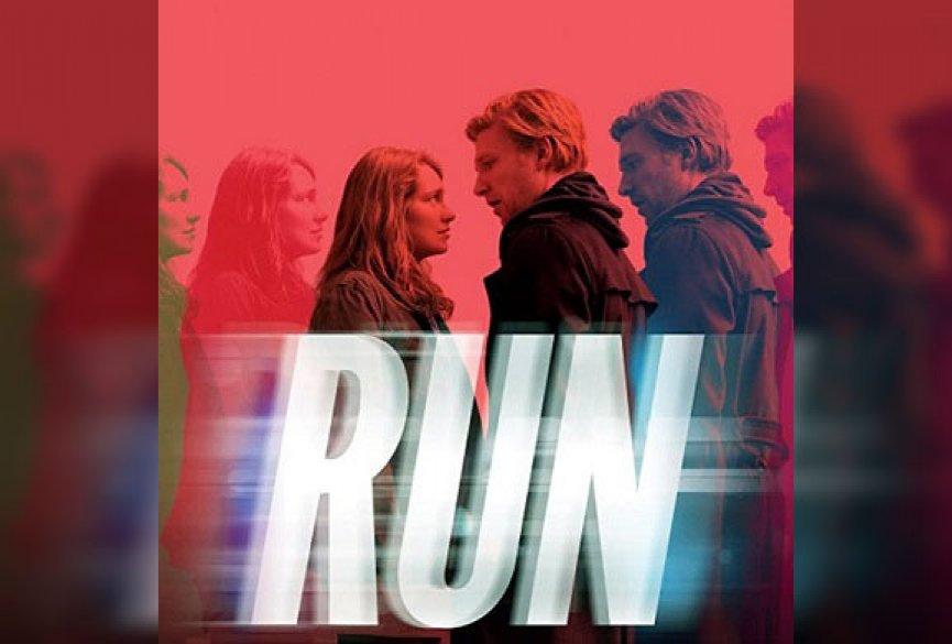 【预告】HBO惊悚爱情剧集《Run》4月首播!《杀死伊芙》才女主创打造