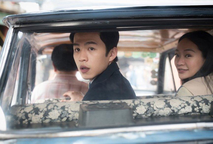 Netflix电影《虎尾》今日上线!编导谈重返台湾故乡取景