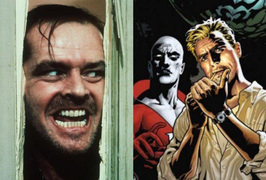 J.J.亚伯拉罕打造HBO Max三部新剧!《鬼店》衍生剧、DC《黑暗正义联盟》登小萤幕