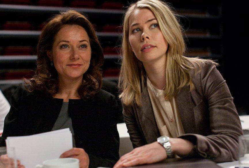 丹麦剧《权力的堡垒》复活!Netflix加入第四季制作