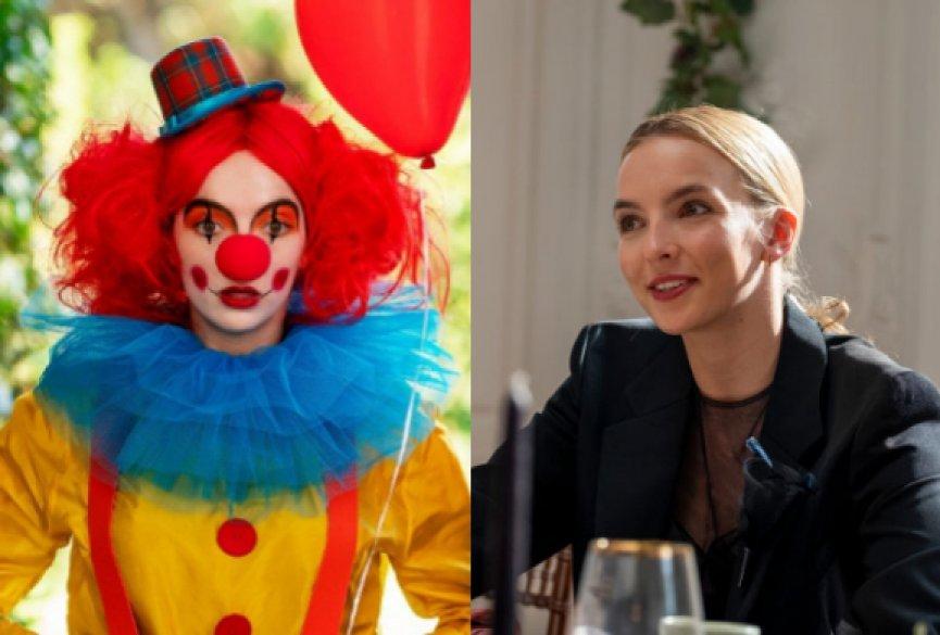 《杀死伊芙》第三季正式回归!茱蒂康默谈扮演小丑辛酸