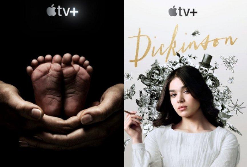 不需订阅Apple TV+就能看!《灵异女仆》等8部节目限时免费播映