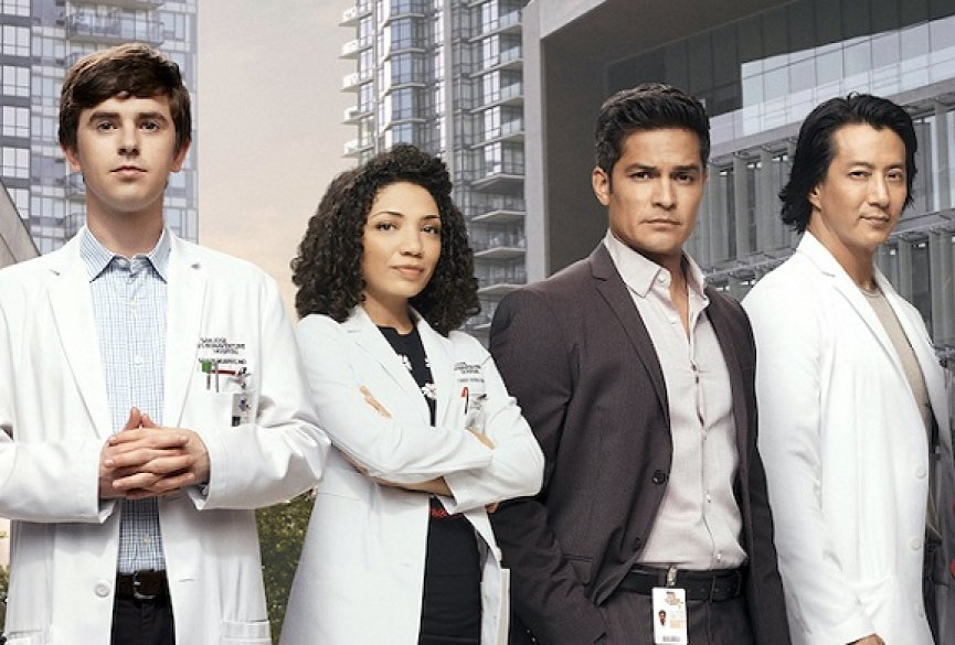 《良医》第三季结尾死亡人选揭晓!演员谈离去心境