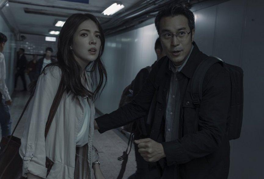 张孝全为《谁是被害者》失控抓狂!起因全是许玮甯太嗜血
