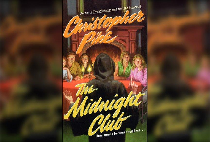 《鬼入侵》主创再推新作!打造Netflix恐怖小说《The Midnight Club》改编剧集