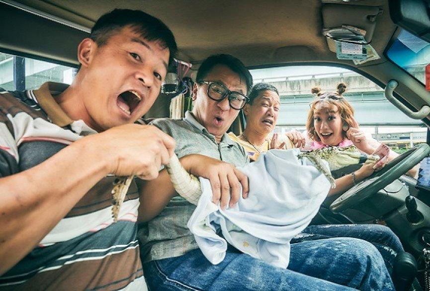 《做工的人》首播登Google台湾当日热搜Top3!网友盛赞90分钟无冷场