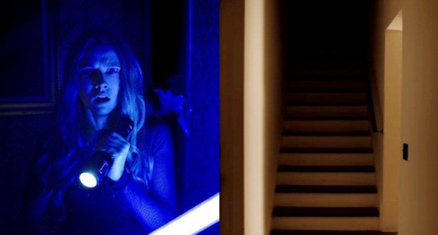《关灯后》导演教你在家拍鬼片!自制鬼片第二弹