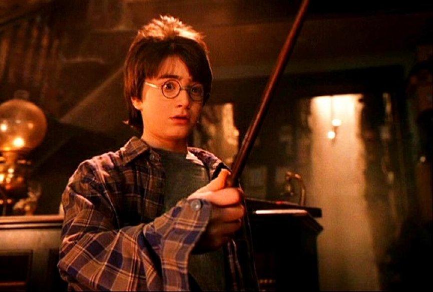 《哈利波特》初版小说炒到天价!最值钱版本拥有3大特徵