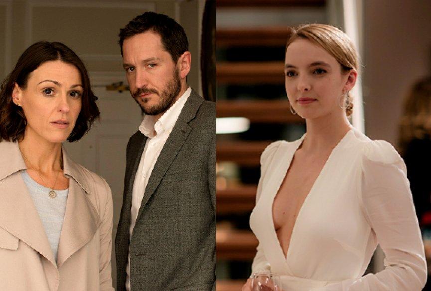 《夫妇的世界》原版《福斯特医生》两季全上架!