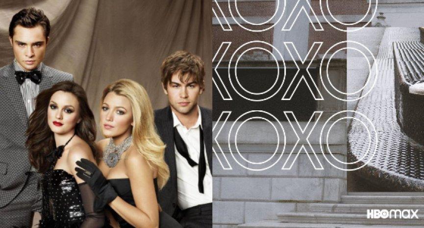新版《绯闻女孩》今年看不到!HBO Max证实疫情影响尚未开拍