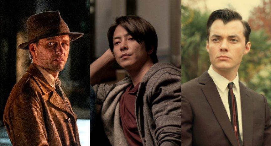 【HBO台湾6月强档片单】山下智久挑战《极地闇杀》求生、《新梅森探案》再现传奇