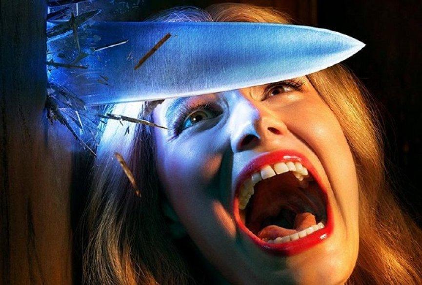 《美国恐怖故事》推出衍生剧《美国恐怖故事集》!单集独立鬼故事惊悚上演