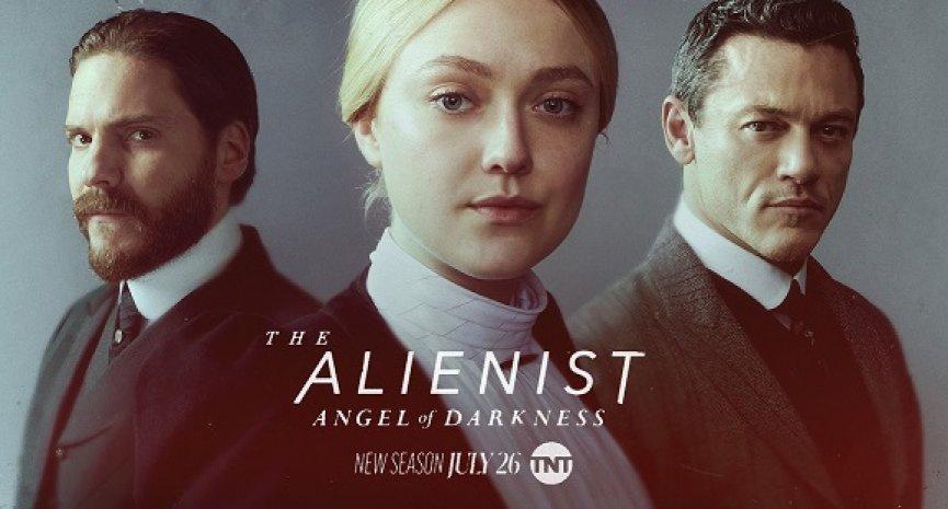 《沉默的天使》第二季预告上线!三人组回归找寻失踪女婴