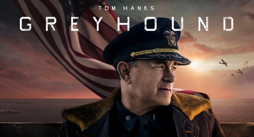 汤姆汉克斯新片《怒海战舰》不上院线!Apple TV+砸21亿购入版权