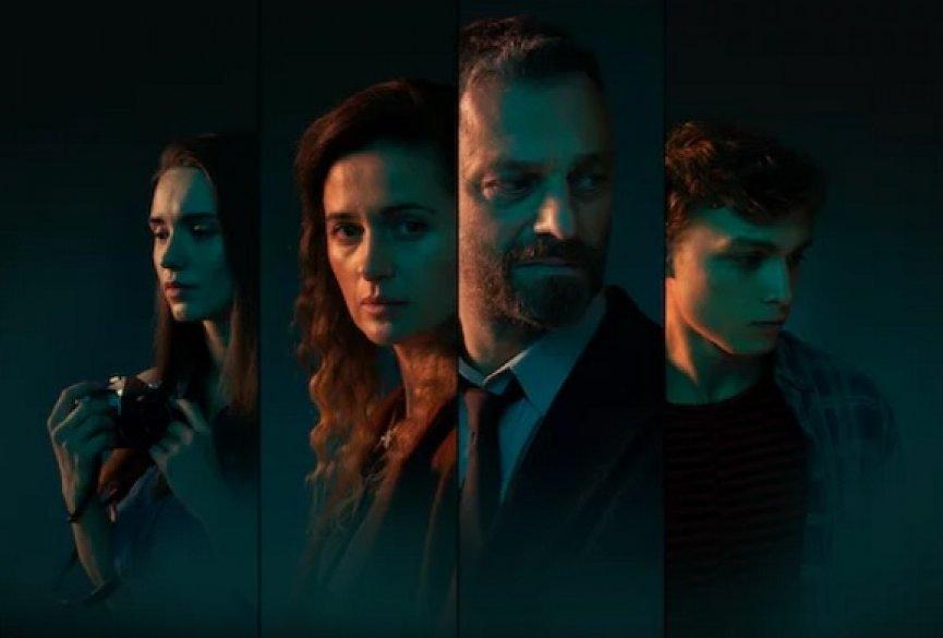 《陌生人》作者最新小说改编剧集!Netflix波兰新剧《第43个秘密》6月上线
