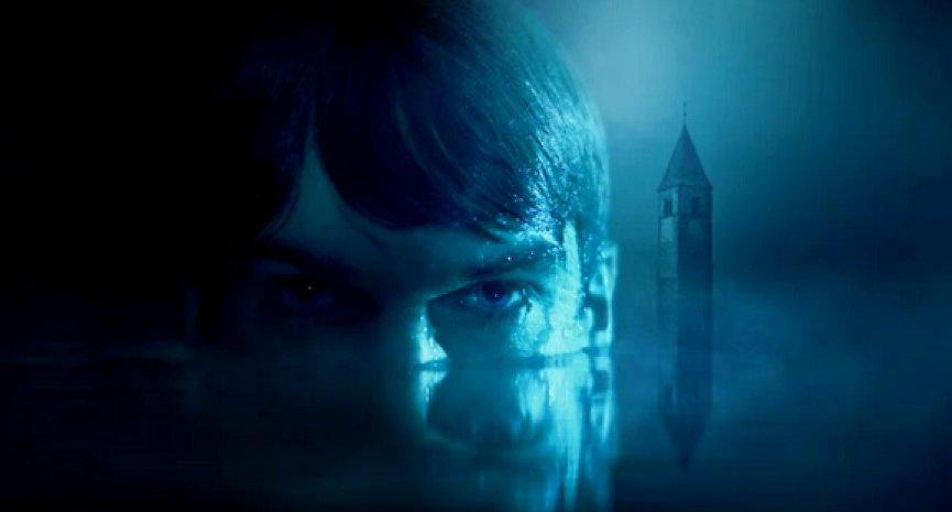 Netflix推出惊悚剧集《水上钟楼》!双胞胎揭开小镇诅咒秘辛